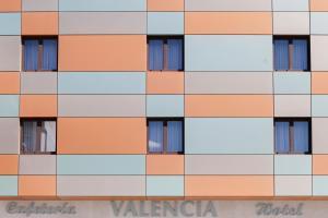 Hotel Valencia