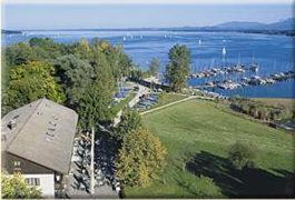 Zum Fischer am See, Guest houses  Prien am Chiemsee - big - 13
