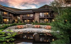Creekside Inn - Bishop