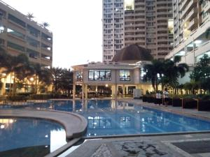 Serviced Apartment near Makati CBD