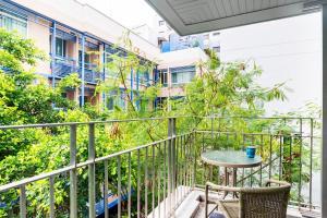 Urban Loft By Favstay, Ferienwohnungen  Bangkok - big - 15