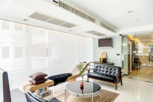 Urban Loft By Favstay, Ferienwohnungen  Bangkok - big - 7