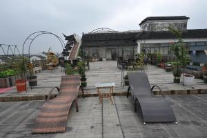obrázek - The Big Terrace Youth Hostel