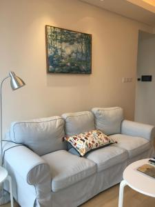 Tieshimen Suyue Apartment, Apartmány  Suzhou - big - 16