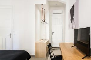 Monk suites by MLT at Ermou, Hotels  Athen - big - 19