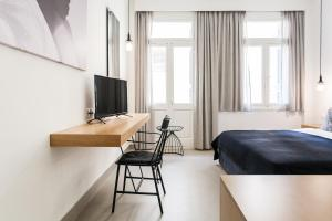 Monk suites by MLT at Ermou, Hotels  Athen - big - 21