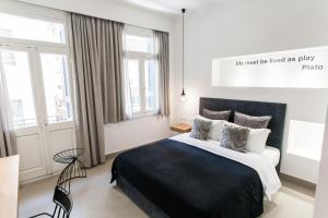 Monk suites by MLT at Ermou, Hotels  Athen - big - 24