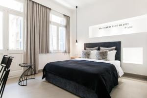 Monk suites by MLT at Ermou, Hotels  Athen - big - 25