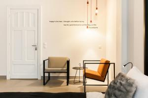 Monk suites by MLT at Ermou, Hotels  Athen - big - 28