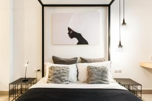Monk suites by MLT at Ermou, Hotels  Athen - big - 1