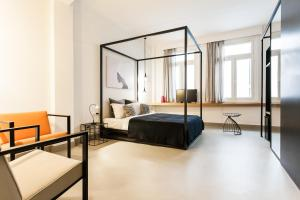 Monk suites by MLT at Ermou, Hotels  Athen - big - 29