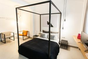 Monk suites by MLT at Ermou, Hotels  Athen - big - 30