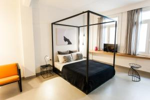 Monk suites by MLT at Ermou, Hotels  Athen - big - 15
