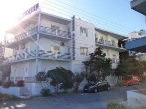 Poseidon Hotel, Hotely  Herakleion - big - 52