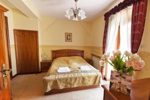 Zamek von Treskov, Hotels  Strykowo - big - 8