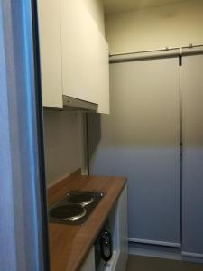 1BR in U Delight at Huamak Station, Apartmány  Bangkok - big - 10