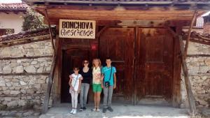 Bonchova House Guest House