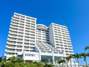 obrázek - Kanehide Onna Marine View Palace
