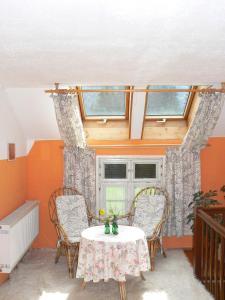 Ferienhof Hiemer, Apartmanok  Sulzberg - big - 15