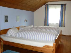 Ferienhof Hiemer, Apartmanok  Sulzberg - big - 19