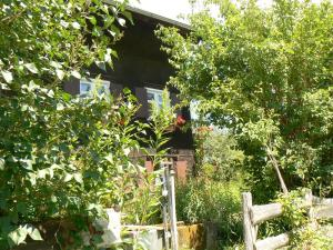 Ferienhof Hiemer, Ferienwohnungen  Sulzberg - big - 25