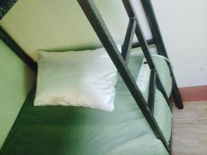 Lux Pillow Hostel