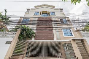 The Boonareya Court By Favstay, Apartmány  Bangkok - big - 10