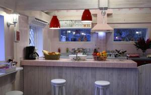 Green Hill Pension, Prázdninové domy  Pyeongchang  - big - 114