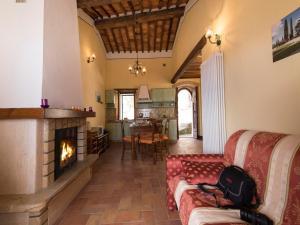 Casa Bandino Halldis Apartment