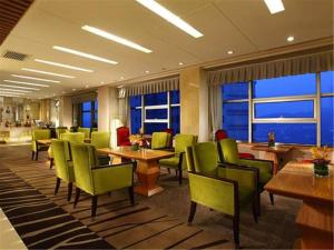 obrázek - Kempinski Hotel Dalian