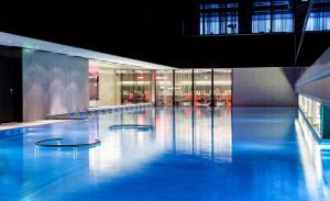Отель Акваклуб Вода - фото 4