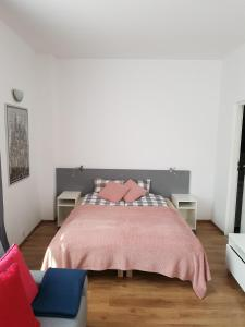 Apartamenty Beliny 18, Апартаменты  Краков - big - 4