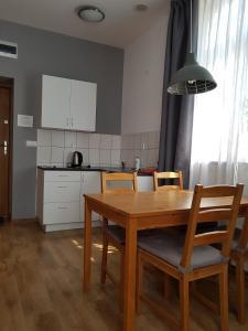 Apartamenty Beliny 18, Апартаменты  Краков - big - 41
