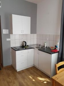 Apartamenty Beliny 18, Апартаменты  Краков - big - 13