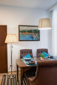Mini Hotel Morskoy, Gasthäuser  Sochi - big - 7