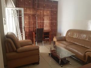Mwamini Guest House