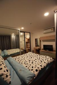 Ping's Place, Apartmanok  Bangkok - big - 3