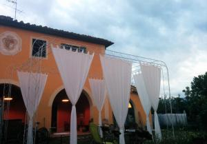 Artist's House SunMars in Chianti
