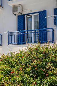 Cozy flat in Tinos, Apartmány  Tinos Town - big - 9