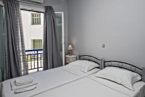 Cozy flat in Tinos, Apartmány  Tinos Town - big - 10