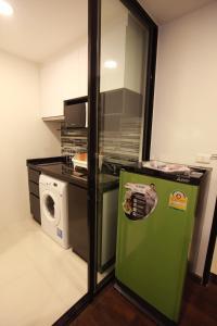 Ping's Place, Apartmanok  Bangkok - big - 12