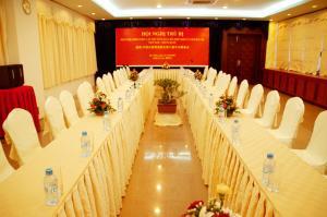 Da Nang Riverside Hotel, Hotel  Da Nang - big - 31