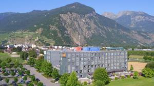 Hotel Vatel - Martigny-Ville