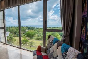 AYANA Residences Luxury Apartment, Apartmány  Jimbaran - big - 50