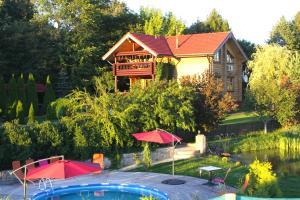 Парк-Отель Озерное, Обнинск