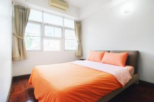 Adoring Saladaeng Residence By Favstay, Apartmány  Bangkok - big - 19