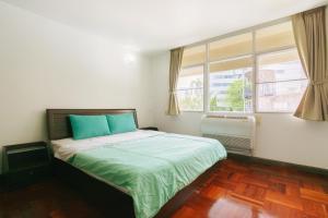 Adoring Saladaeng Residence By Favstay, Apartmány  Bangkok - big - 18