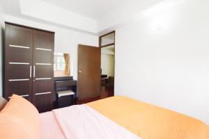 Adoring Saladaeng Residence By Favstay, Apartmány  Bangkok - big - 15