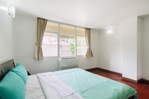 Adoring Saladaeng Residence By Favstay, Apartmanok  Bangkok - big - 11