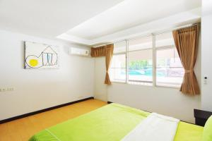Adoring Saladaeng Residence By Favstay, Apartmány  Bangkok - big - 10